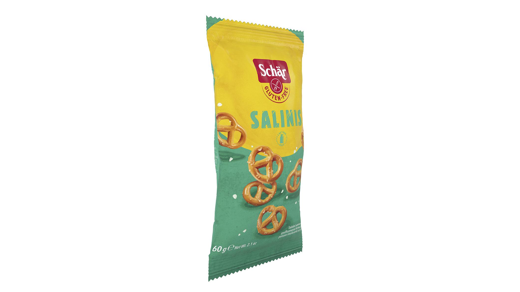 Salinis - Sósperec