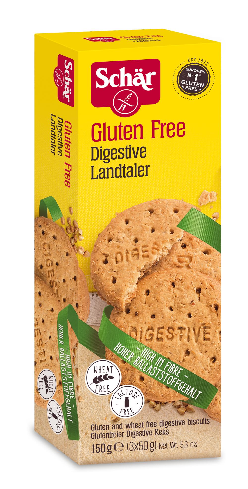 Digestive Landthaler - Keksz