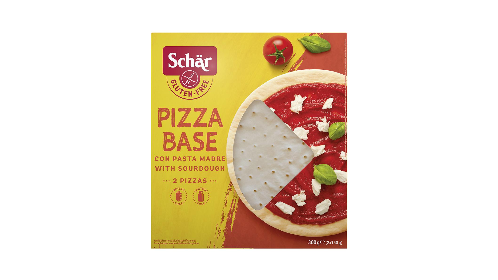 Pizza Base - Pizzalap