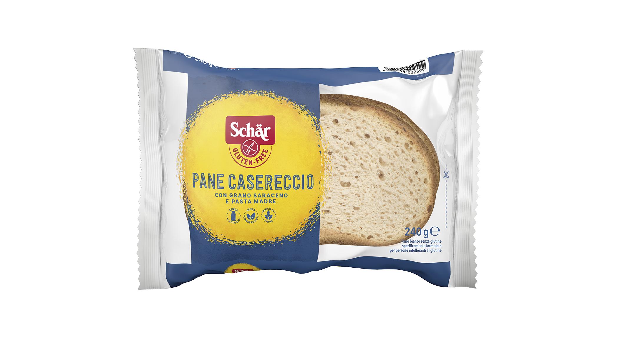 Landbrot - Házi jellegű szeletelt kenyér